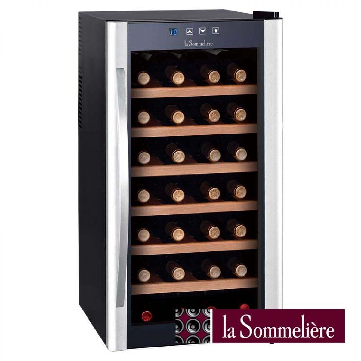 vinotecas de 6 botellas